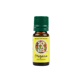 Ulei esential oregano 10ml Solaris