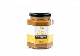 Unt de alune de padure cu miere(sticky bees-knees) 250g