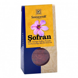 Condiment- sofran eco 0.5g Sonnentor