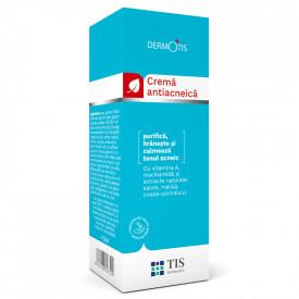 Dermotis crema antiacneica x50ml