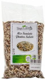 Mix seminte pentru salate 250gr Super Foods