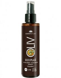 Ulei plaja cocos spf 6 150ml Cosmetic Plant