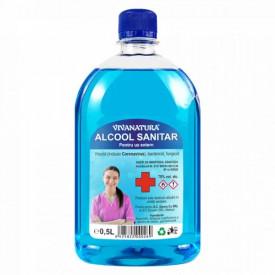 Alcool sanitar 500 ml Viva Natura