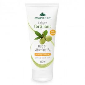 Balsam fortifiant cu nus si vitamina B6 Cosmetic Plant