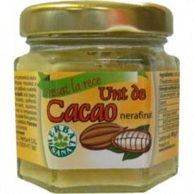 Unt cacao crud 40g Herbavit