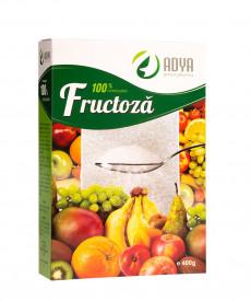 Fructoza 400g Adya Green Pharma