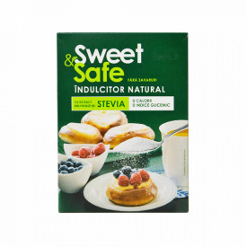 Sweet & Safe indulcitor natural 350g