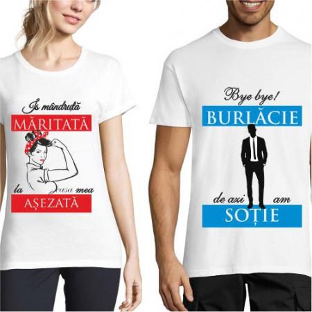 Set de tricouri personalizate Miri