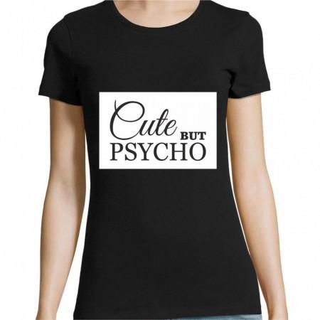 Tricou Cute buy psycho