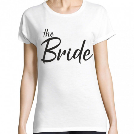Tricou the Bride