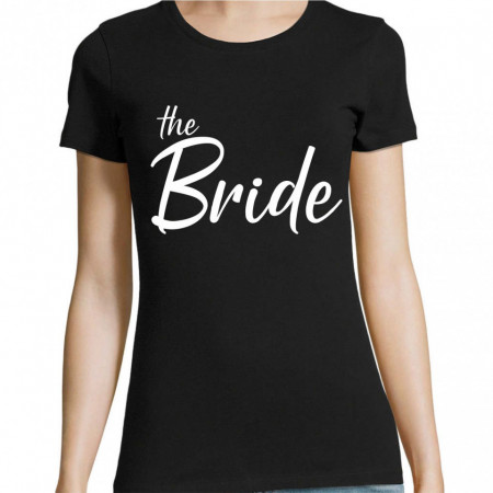Tricou the Bride