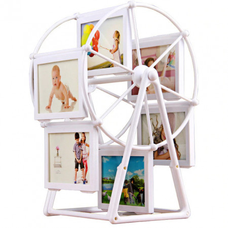 Carusel foto personalizat cu 12 fotografii
