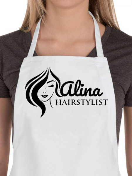 Sort personalizat Hairstylist