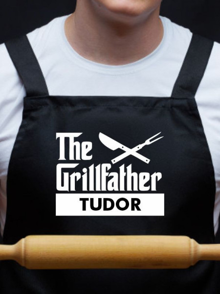Sort personalizat Grill Father