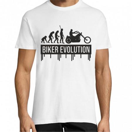 Tricou Biker evolution