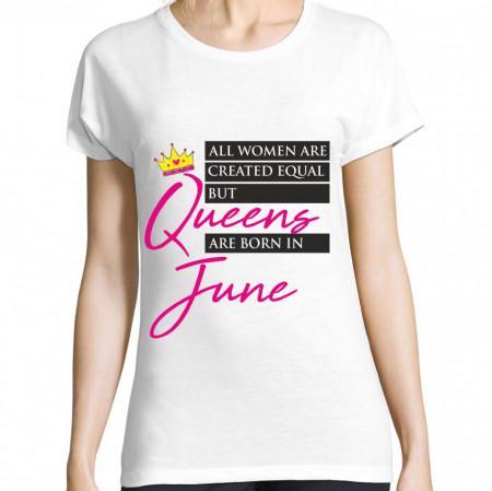 Tricou Queen woman