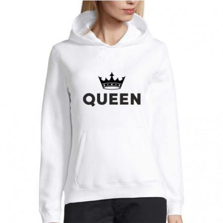 Hanorac personalizat Queen
