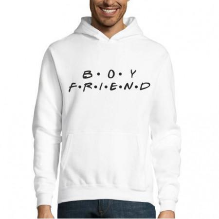 Hanorac personalizat Boy Friend