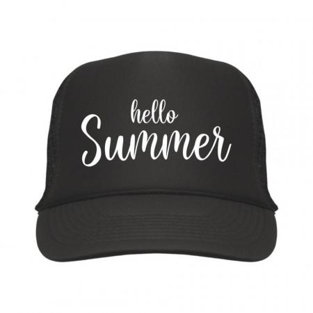 Sapca Hello summer