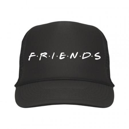 Sapca personalizata Friends