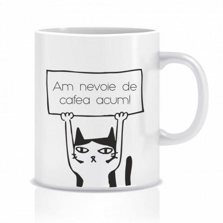 Cana Cafea acum!