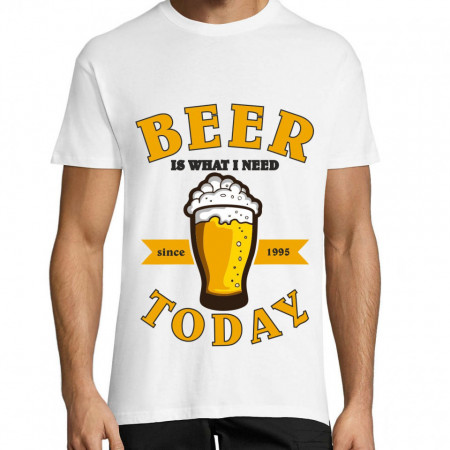 Tricou BEER is what i want