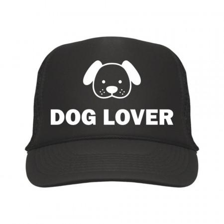 Sapca Dog lover