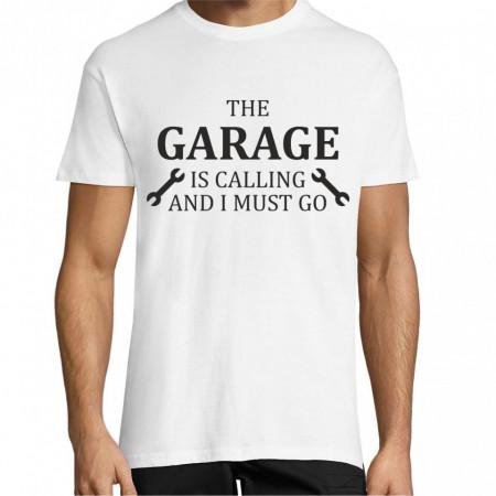 Tricou La garaj