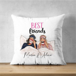 Perna personalizata Best Friends