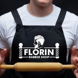 Sort personalizat BarberSHOP