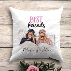 Perna personalizata Best Friends