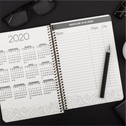 Agenda datata Personal Trainer