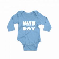 Body personalizat Mommy little prince