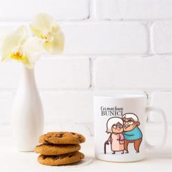 Cana personalizata bunici