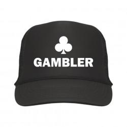 Sapca personalizata Gambler