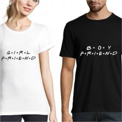 Set de tricouri personalizate Friends