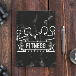 Agenda datata Personal Trainer 2022
