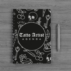 Agenda datata Tatto