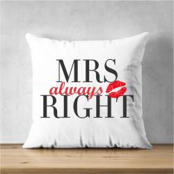 Perna MRS always right