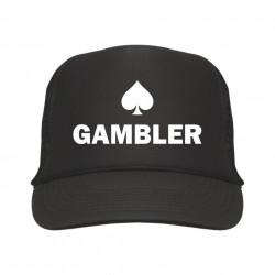 Sapca personalizata Gambler II