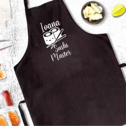 Sort de bucatarie personalizat Sushi Master