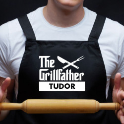 Sort personalizat Grill Father