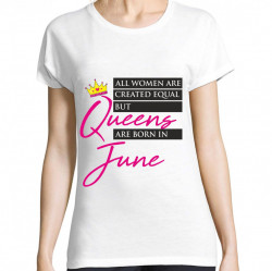Tricou Queen woman