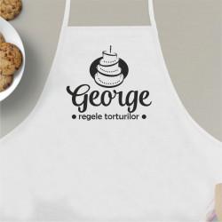 Sort de bucatarie personalizat Best cook