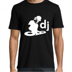 Tricou personalizat DJ