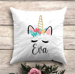 Perna personalizata unicorn