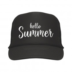 Sapca Hello summer