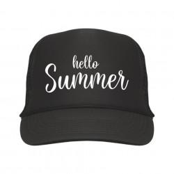 Sapca personalizata Hello summer