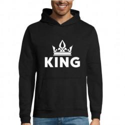 Hanorac personalizat King