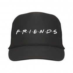Sapca personalizata Friends